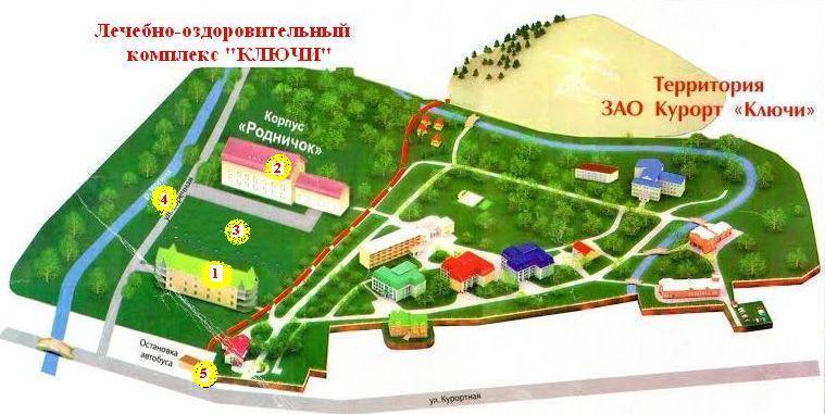 Картинки по запросу курорт ключи пермь